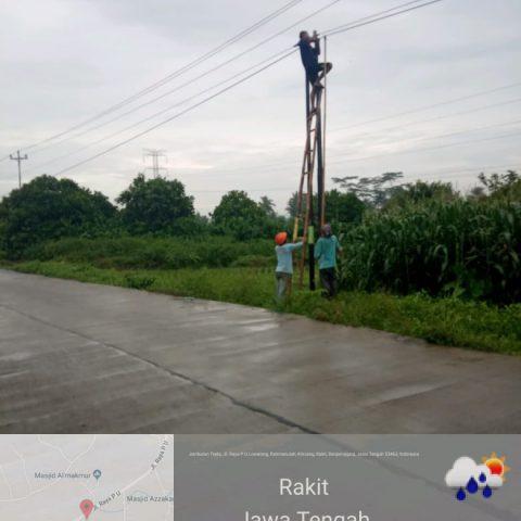 Purwokerto Project – Jawa Tengah Des 2019
